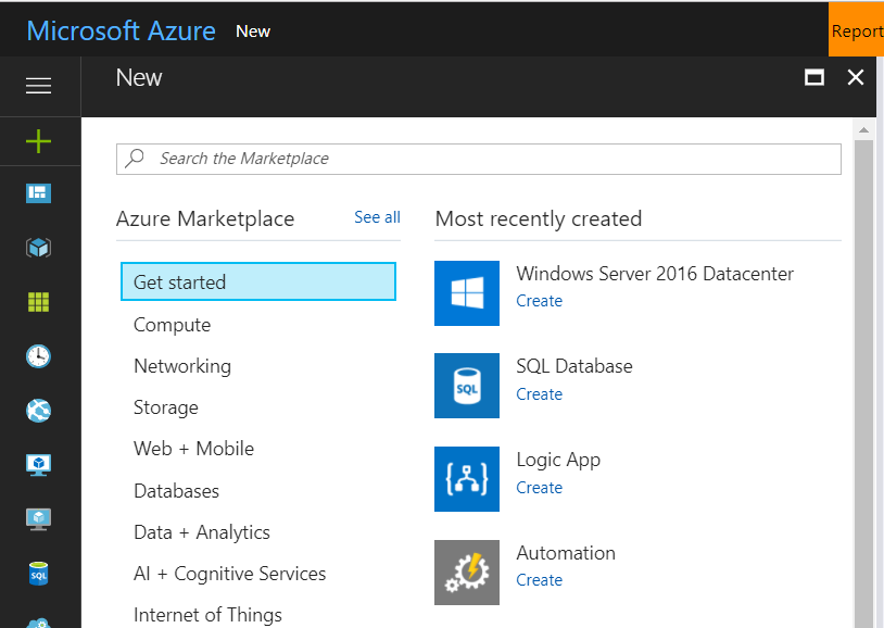 Adventures of Moving MIM lab to Azure using Nested Virtualization